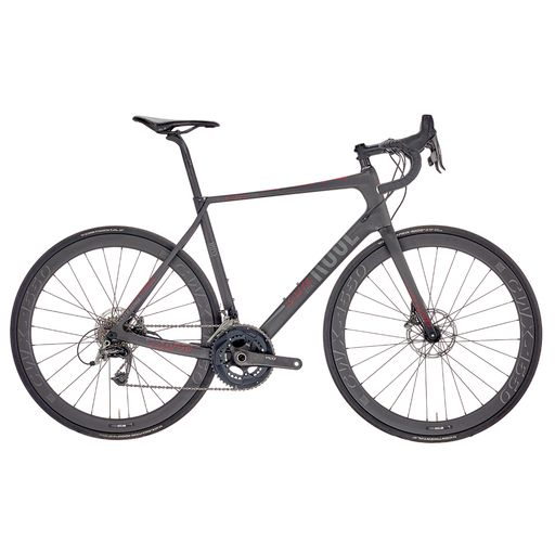 X-LITE CDX DISC SRAM RED tweedehands fiets