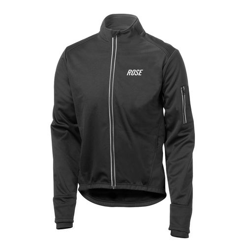 WIND FIBRE fietsjack (thermo-windbreaker)
