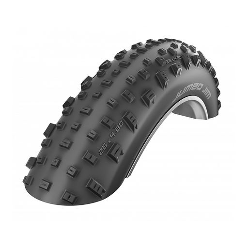 JUMBO JIM Performance Line ADDIX Fatbike band