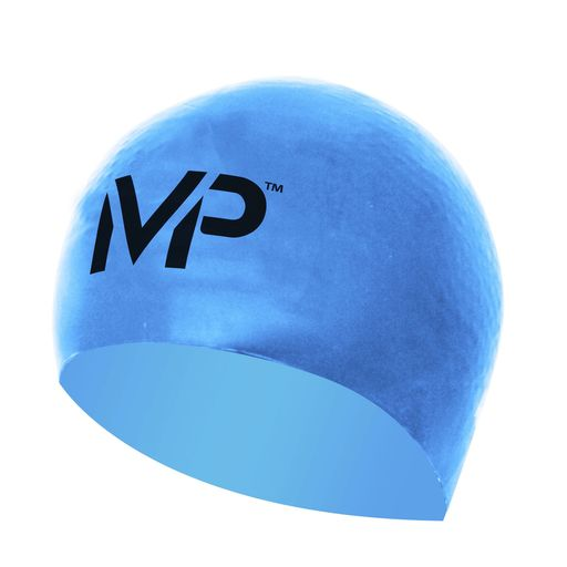 Michael Phelps 3D Dome Race Cap badmuts