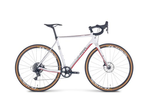 PRO DX CROSS Apex showroommodel maat: 58cm
