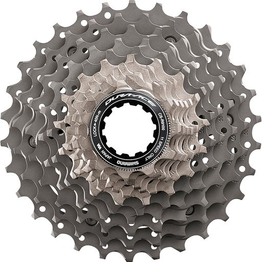 Dura Ace CS-R9100 11-speed HG EV cassette 2017