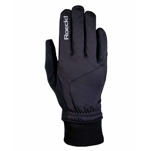 RAJOLA WINDSTOPPER Softshell winterhandschoenen