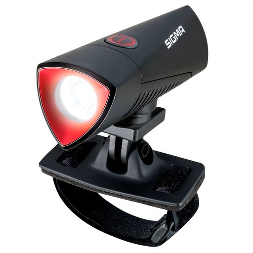 Buster 700 HL led-helmlamp accu-helmverlichting