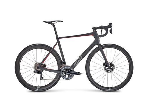 TEAM GF SIX DISC DURA ACE Di2