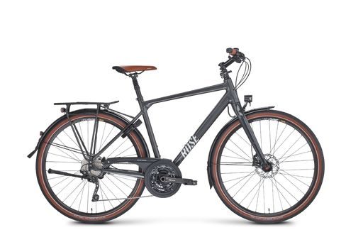 BLACK CREEK DEORE URBAN HEREN BIKE NOW!