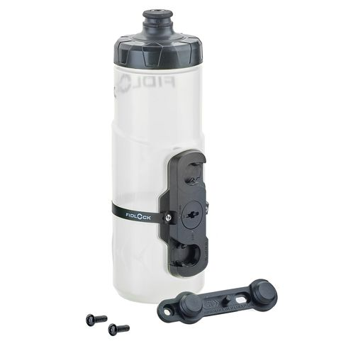 TWIST bottle bidon magnetisch set incl. houder