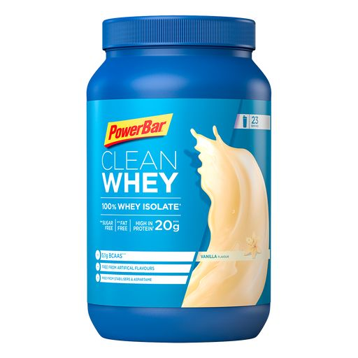 Protein Plus proteïnepoeder 100% Whey Isolate