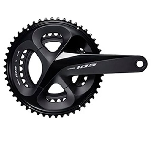 105 FC-R7000 Hollowtech II 11-speed crankstel