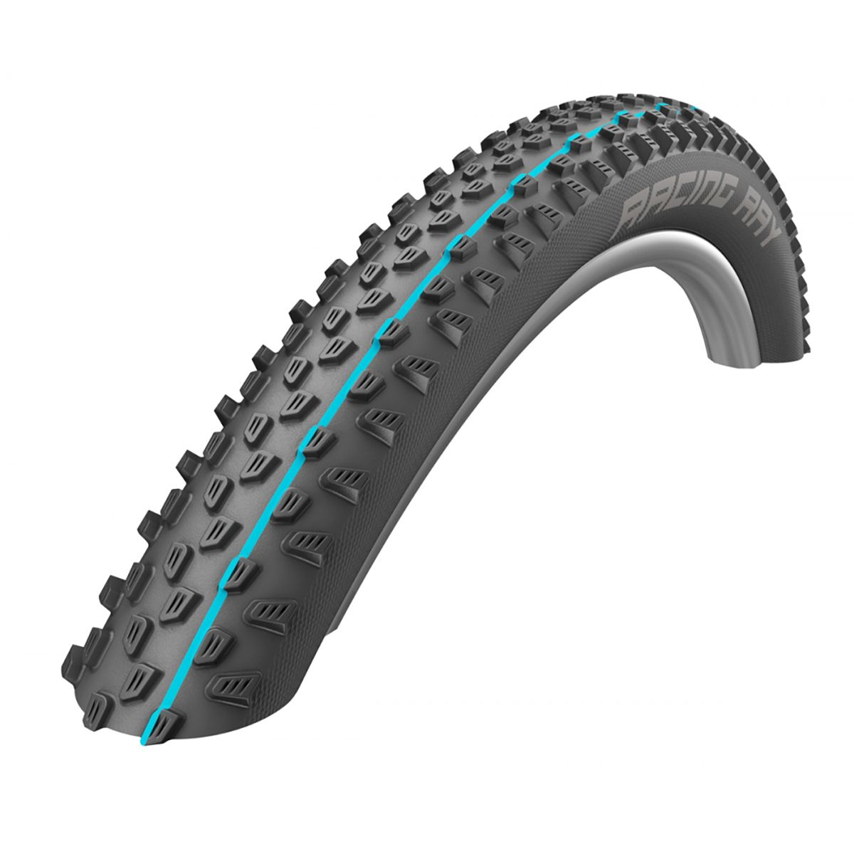 Racing Ray Front Evolution ADDIX Speedgrip MTB-band