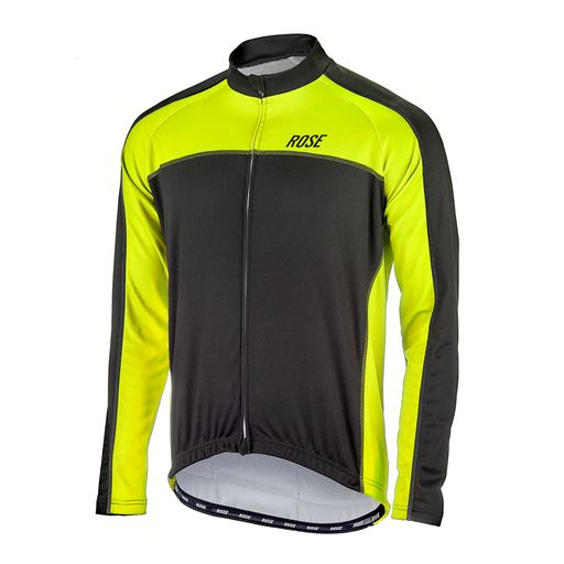 THERMO jersey met lange mouwen LINE