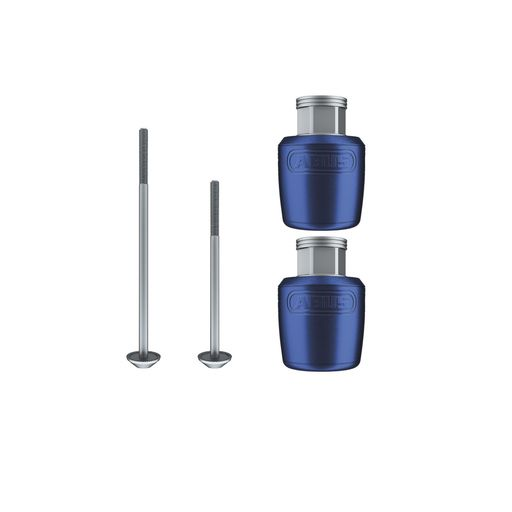 NutFix Axle-Set zekeringsassen