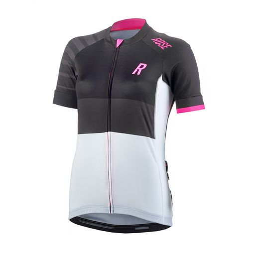 TOP FLUO dames jersey