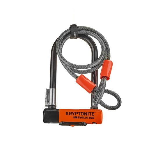Evolution Mini-7 beugelslot incl. KryptoFflex kabel