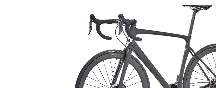 Racefietsen kopen in de online shop ROSE Bikes