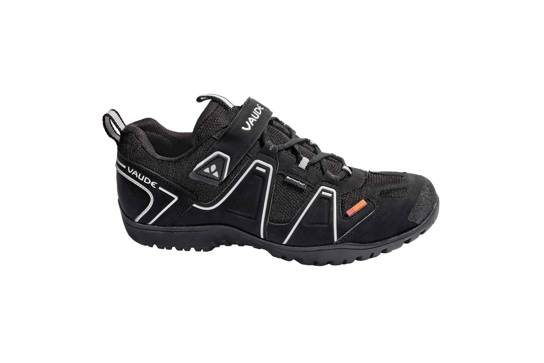 Chaussures Kimon Noir Vaude Pour Les Hommes i9DpAant