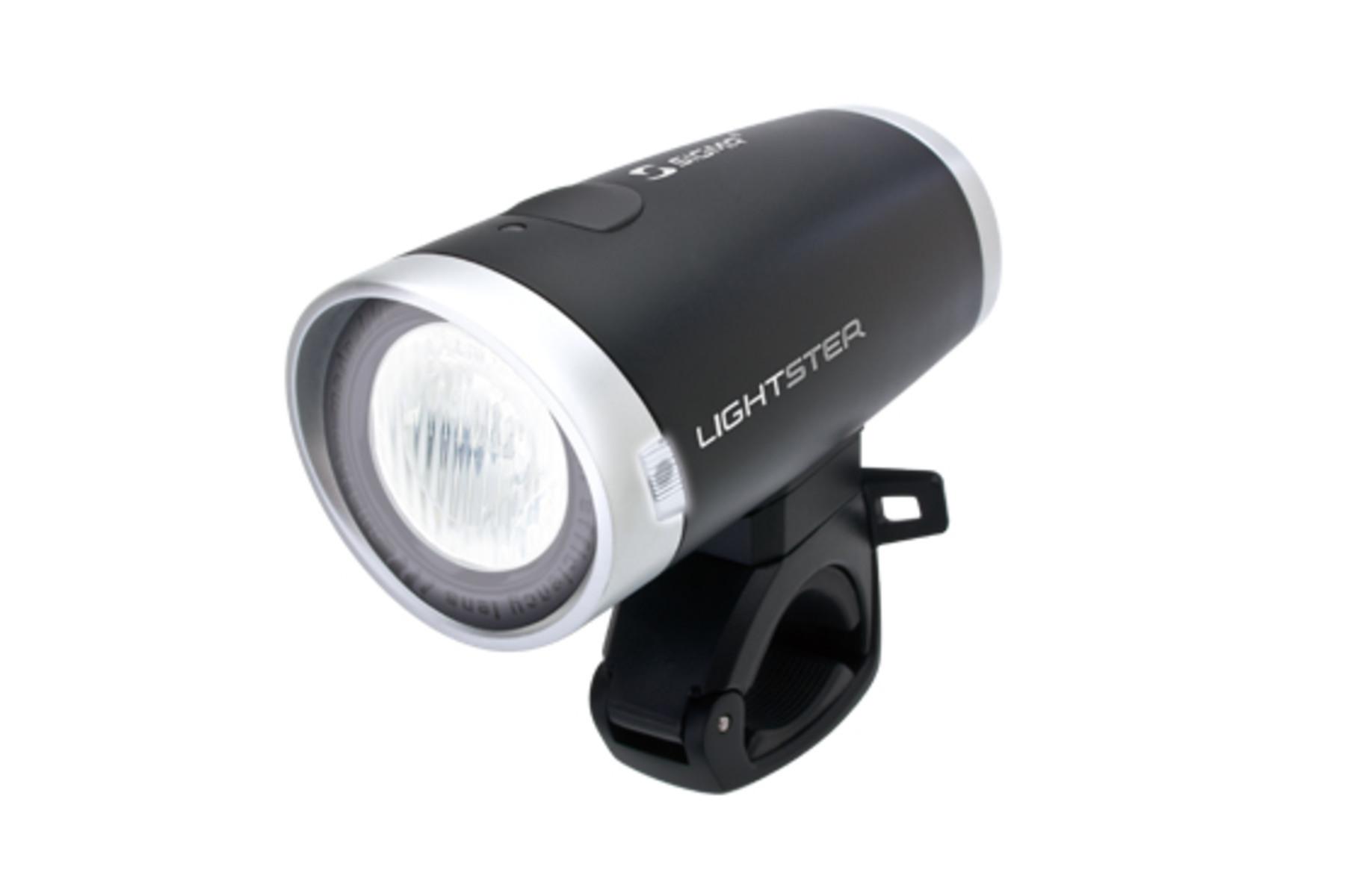 SIGMA LIGHTSTER led-koplamp kopen | ROSE Bikes