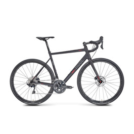 PRO SL DISC Ultegra BIKE NOW!